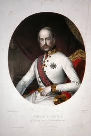 Archduke Franz Karl of Austria