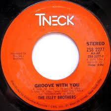 The <b>Isley Brothers</b> - <b>Groove</b> With You / Footsteps In The Dark (Part ...