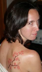 Shoulder Cherry Blossom Tattoo - Shoulder-Cherry-Blossom-Tattoo-500x860