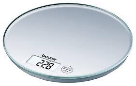 <b>Кухонные весы Beurer KS</b> 28 — купить по выгодной цене на ...