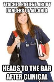 Nursing Quotes and Humor on Pinterest | Nursing Quotes, Nurses and ... via Relatably.com