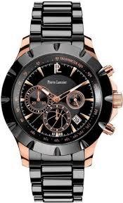 <b>Мужские часы Pierre</b> Lannier FFBB 367C039