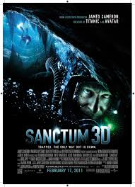 sanctum movie review review entertainment articles sanctum movie cachedsanctum all over the end of cave more claustrophobic the culture movies sanctum movie review cachedfeb