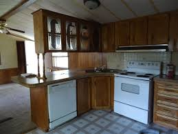 Mobile Home Kitchen Kitchen Cabinets For Mobile Homes Techethecom