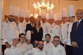 La III Settimana della Cucina Italiana in Lussemburgo, in ...