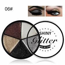 <b>Professional Smoky Eyeshadow Makeup</b> Set 3 Colors Natural Matte ...