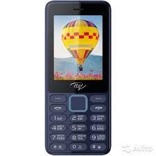 <b>Кнопочный</b> мобильный <b>телефон itel it5022</b> купить в Санкт ...
