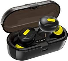 tws bluetooth earphones - Amazon.in