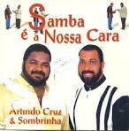 Samba é a Nossa Cara
