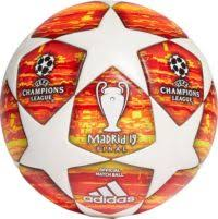 <b>adidas</b> 2019 <b>UEFA Champions League</b> Finale Official Match Soccer ...