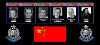 ey ernst young offshore money laundering tax evasion fraud international news networks