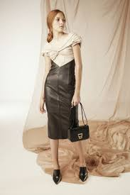 <b>Leather skirts</b> | Mona