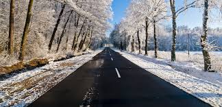 Driving on <b>Black Ice</b>: What You Need to Know