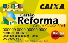 Image result for Senado aprova medida provisória que cria o Cartão Reforma