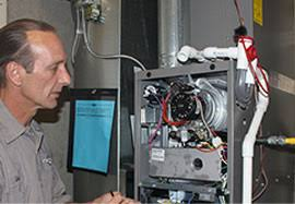 Image result for not very safe to deal with furnaces when you are not a skilled professional