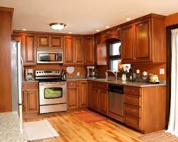 wall color ideas oak: images about new kitchen ideas on pinterest granite cherry kitchen cabinets and maple kitchen cabinets cabinet color ideas x cabinet painted kitchen