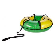 <b>Тюбинг Sweet Baby Rider</b> 90 Green-Yellow — купить в интернет ...