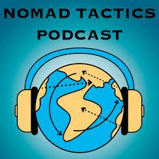 Nomad Tactics Podcast