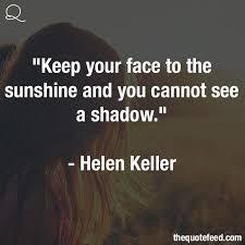 Image result for helen keller quotes