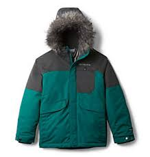 Expandable <b>Winter Clothing</b> - OUTGROWN | Columbia Sportswear
