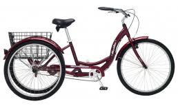 <b>Велосипед Schwinn Meridian</b> 2020 – Купить городской велосипед ...