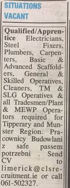 vacancy ie tipperary star situations vacant2