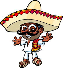Image result for mexican immigrants clipart