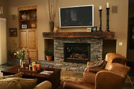 warm living room ideas: warm and cozy living room  new house decorating ideas terrific traditional great small home