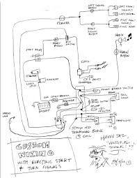1980 shovelhead wiring diagram 1980 automotive wiring diagrams on simple electrical schematics