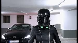 Star Wars Deathtrooper Helmet 3D printed (feat. <b>Audi TT</b>) [4K ...