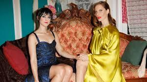 "<b>MAC</b> Cosmetics and Liz Goldwyn Present ""The <b>Painted Lady</b> ..."
