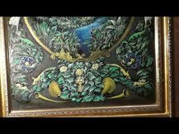 Фольга <b>Арт</b>-Декор-3. <b>Картины Рамы</b> - YouTube