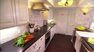 traditional kitchen remodel feature