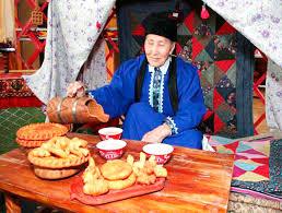 Музей калмыцкой традиционной культуры имени Зая-пандиты ...