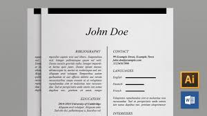 resume template word cover letter cv template resume template word cover letter cv template