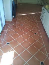 Terracotta Kitchen Floor Tiles Tile And Stone Problem Solvers Tile Cleaners Tile Cleaning