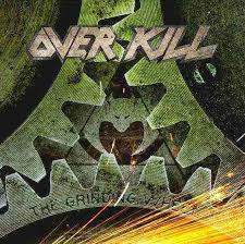 <b>Overkill - The Grinding</b> Wheel - Reviews - Encyclopaedia Metallum ...