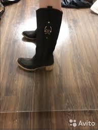 Новые <b>сапоги Fabi</b> - Личные вещи, Одежда, обувь, аксессуары ...