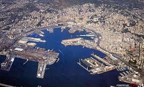 Concorso Autorità Portuale di Genova