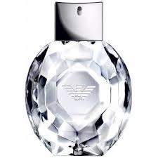 Giorgio <b>Armani Emporio Diamonds Pour</b> Femme Eau de Parfum 50ml