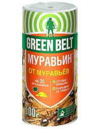 "<b>Средство от муравьев</b> ""Муравьин"" Грин Бэлт 6629526 в ..."