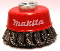 <b>Щетки</b> для УШМ – <b>Makita</b> Club