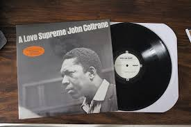 <b>John Coltrane Plays</b> Only Live Performance of A Love Supreme (1965)
