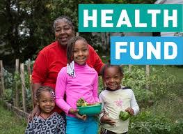 <b>Healthy Aging</b> - Michigan Health Endowment Fund