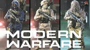 Modern Warfare - How to Find & Equip your OPERATOR PACKS ...