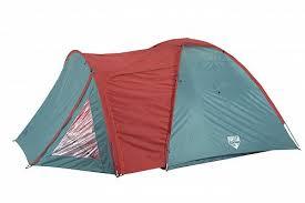 Купить <b>палатка 3</b>-<b>местная</b> (225+150)х260х155 см, ocaso <b>bestway</b> ...