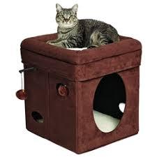 Лежаки, домики, спальные места для кошек и собак — купить на ...