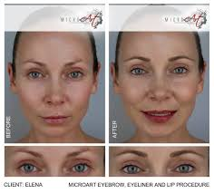 Semi <b>Permanent Makeup</b> Eyebrows, <b>Microblading</b> Eyebrows