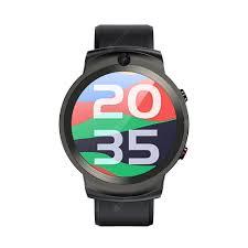 <b>LEMFO LEM13 4G</b> Smart Watch Mens Face Forward 2MP Rear 8MP ...