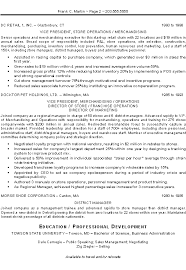 Marketing Sales Executive Resume Example Marketing Sales Executive Resume Sample
